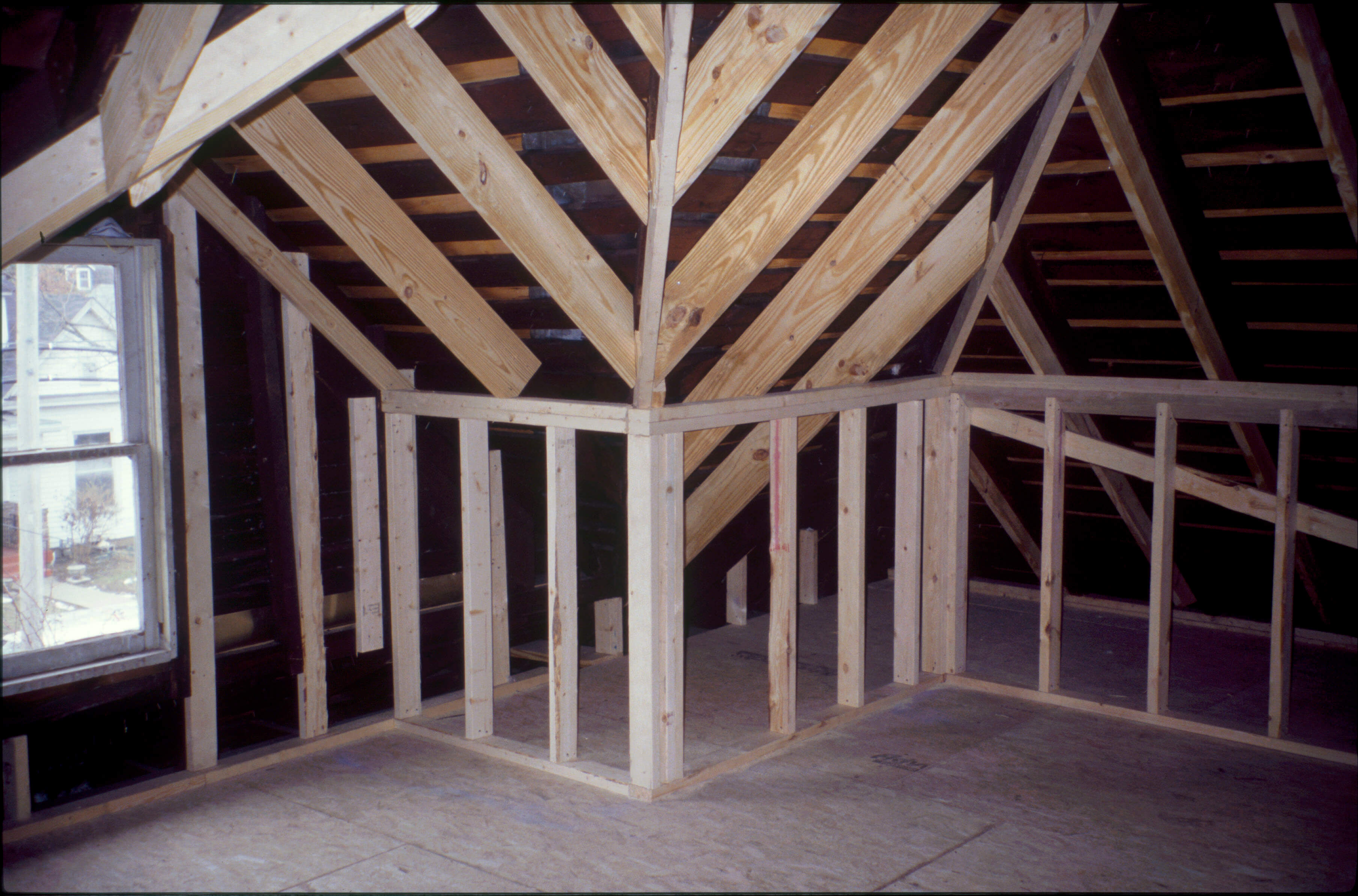Attic Renovation Or Attic Conversion Webinar Taylor Made Plans