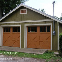 Garages, Outbuildings & Tiny Houses Portfolio Archives - Taylor Made ...