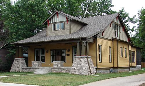 Glamorous Craftsman Design Homes Gallery - Ideas house