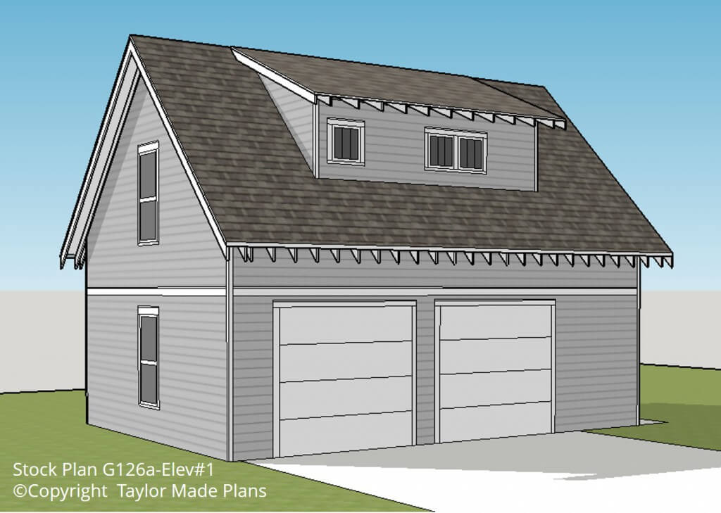 detached garage apartment ideas - [ Detached Garage With Apartment Plans ] Best Free Home